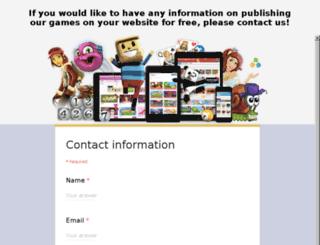 gameportal.net screenshot
