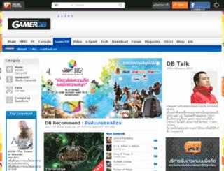 gamer.online-station.net screenshot