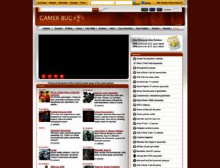 gamerbug.net screenshot