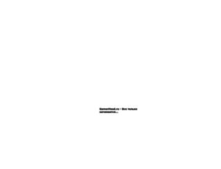 gamerhead.ru screenshot