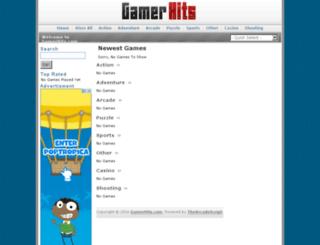 gamerhits.com screenshot