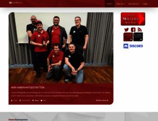gamerights.ch screenshot