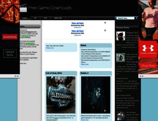 gamerina.blogspot.in screenshot