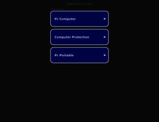 gamerisle.org screenshot