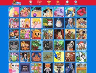 gamerockets.net screenshot