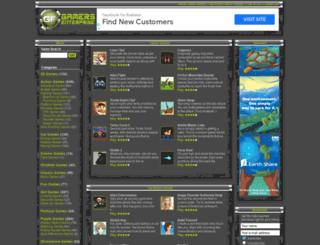 gamersenterprise.com screenshot
