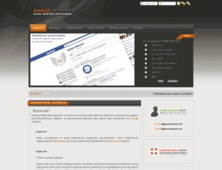 gamerznetwork.net screenshot