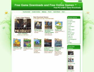 games-downloadnow.com screenshot