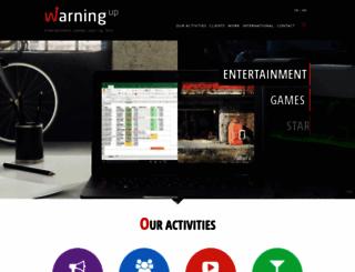 games-fed.com screenshot