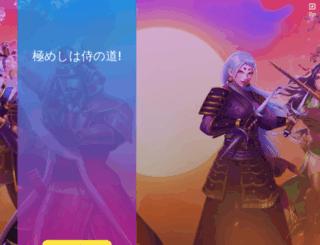 games-fusion.com screenshot