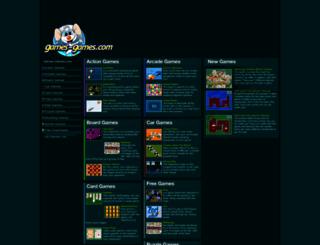 games-games.com screenshot