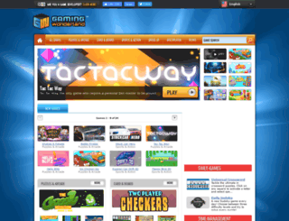 games.myway.com screenshot