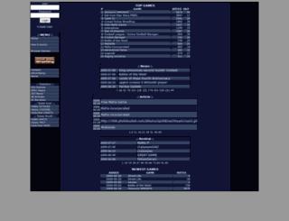 games.plit.dk screenshot