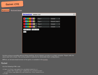 games1729.com screenshot