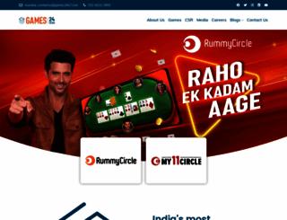games24x7.com screenshot