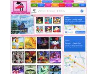 games2dress.com screenshot
