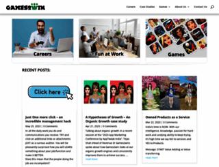games2winmedia.com screenshot