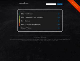 games8.com screenshot