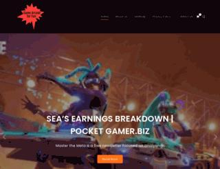 gamesarcadeforfun.com screenshot