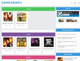 gamesbaru.com screenshot