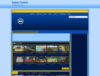 gamescollectioncenter.blogspot.com screenshot