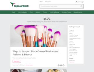 gameserver01.topcashback.com screenshot