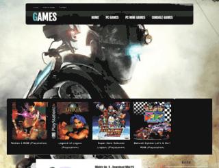 gamesforlifelong.blogspot.com screenshot