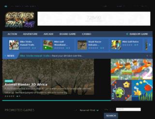 gamesfun247.com screenshot