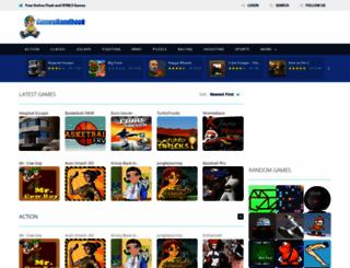 gameshandbook.com screenshot