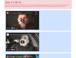 gameshed.com screenshot