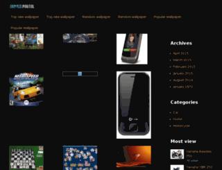 gameskulls.biz screenshot