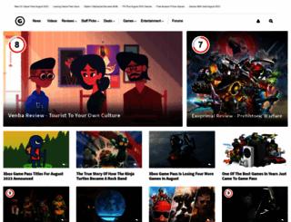 gamespot.com screenshot