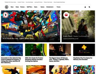 gamespot.net screenshot