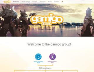 gamespree.com screenshot