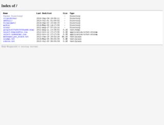 gamespy-archives.quaddicted.com screenshot