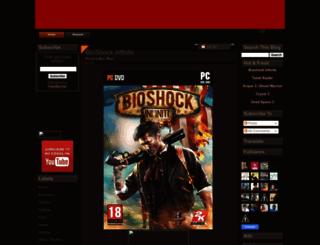 gamesrafay.blogspot.com screenshot