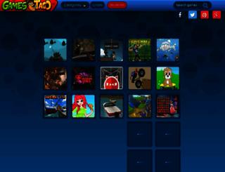 gamestaco.com screenshot