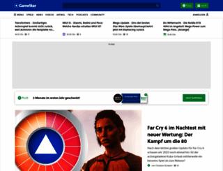 gamestar.de screenshot