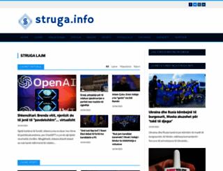 gamestic.com screenshot
