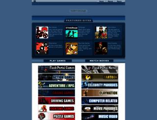 gamestudios.com screenshot