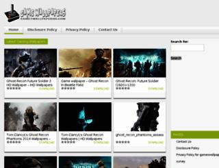 gameswallpaperhd.com screenshot