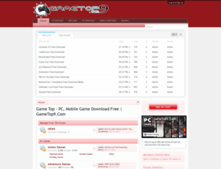 gametop9.com screenshot