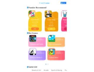 gametou.com screenshot