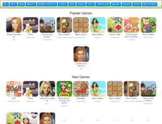 gamevnexpress.com screenshot