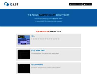 gamevnit.123.st screenshot