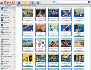 gamevuihay24h.net screenshot