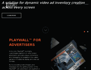 gamewall.me screenshot