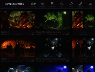gamewallpapers.com screenshot