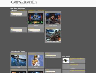 gamewallpapers.us screenshot
