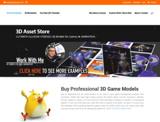 gamewisdom.com screenshot